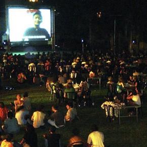 Festival cine asiático Les nits de cinema oriental