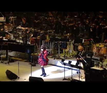 Kenji Kawai live