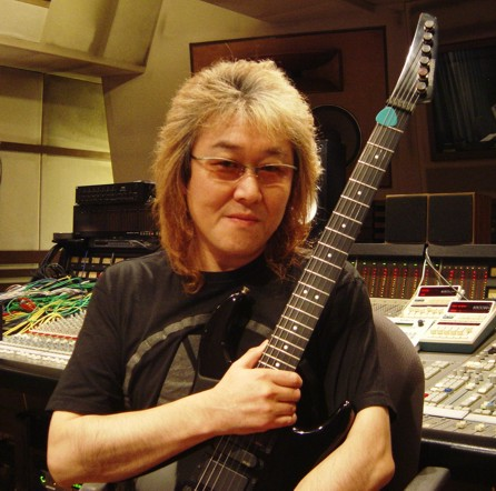 Bandas sonoras para Japón: Kenji Kawai