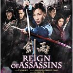reign of the assasins