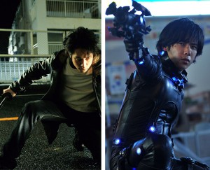 gantz perfect answer 1
