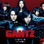 Dispara al alien en Gantz