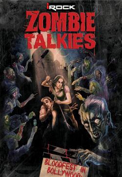 Zombie talkies