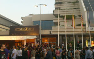 Festival Sitges 2011