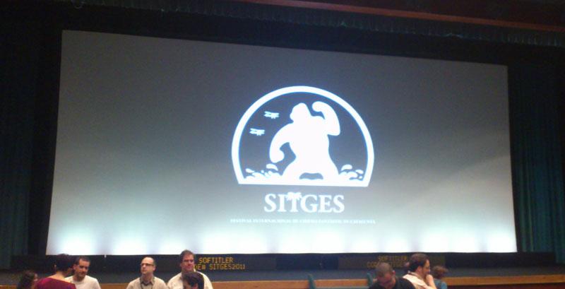 Festival de Sitges 2011