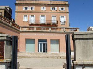 Edificio Miramar Sitges