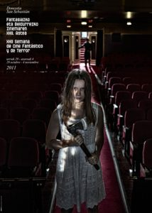 Semana cine fantastico San Sebastian