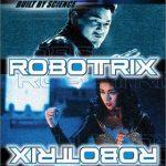 Robotrix: Robocop hecho mujer