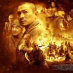 Promocionando una religión en Shaolin