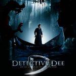 Detective Dee, la recuperación del wuxia
