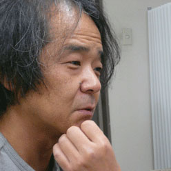 Mamoru Oshii, nuestro as del cyberpunk