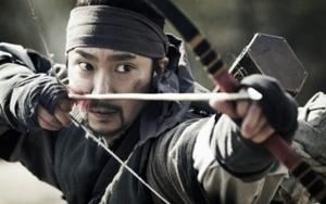 arrow ultimate weapon