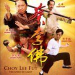 Choy Lee Fut el retorno de Sammo