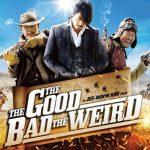El bueno, el malo y el raro; el western más típico en Corea