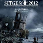 Novedades en el Festival de Sitges 2012