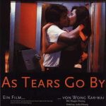 As tears go by, un referente del HK noir
