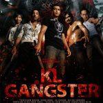 KL Gangster, una de tíos duros