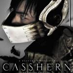 Llega el cyberpunk militar de Casshern