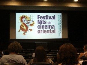 Cinema Oriental