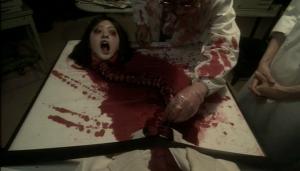 Stacy attack of the schoolgirl zombies