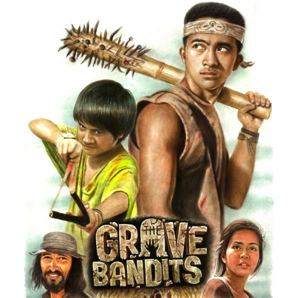 Grave bandits