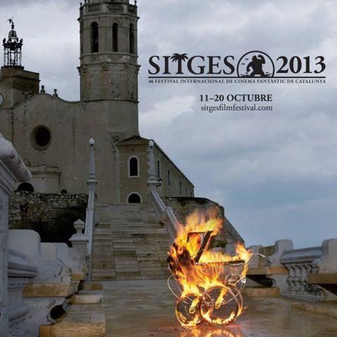 Festival Sitges 2013