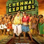 El más puro Bollywood en Chennai express
