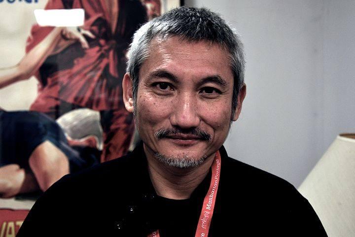Tsui Hark el padre del wuxia