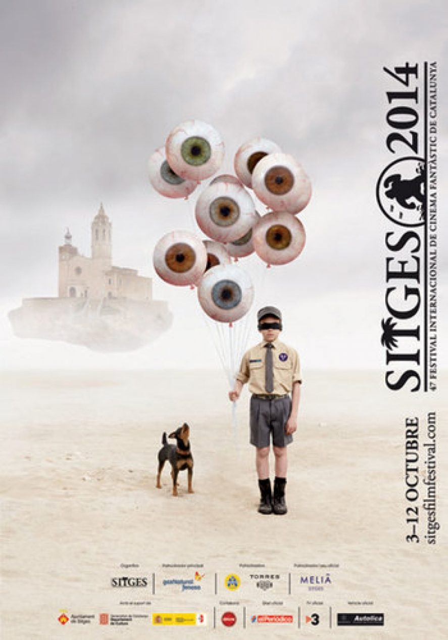 Festival de Sitges 2014