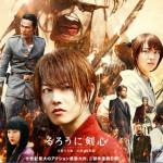 Rurouni Kenshin, el final de la saga live action