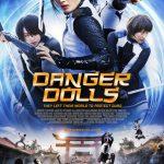 Danger dolls, idols colegialas japonesas