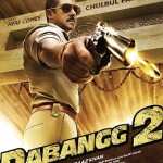 Dabangg 2, vuelve el chulazo de Bollywood