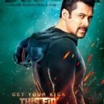 Más y mejor Salman Khan en Kick