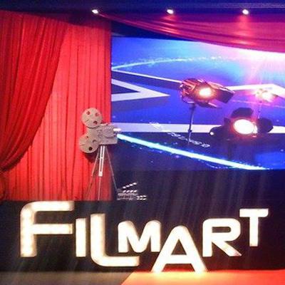 Filmart 2015
