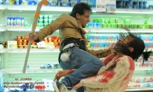 KL zombie