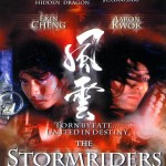 The stormriders: magia, lucha y venganza