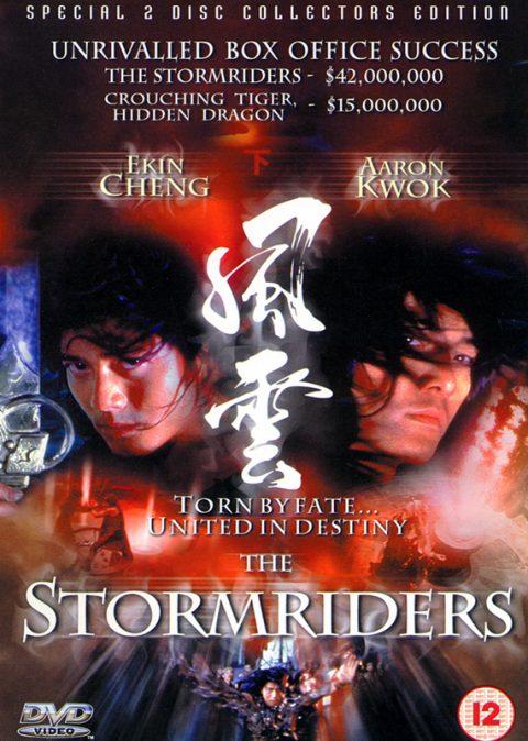 The stormriders