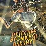 Detective Byomkesh Bakshy! el Sherlock indio