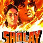 Sholay el curry western que hizo historia