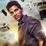 BCN knockout 2 o Race Gurram