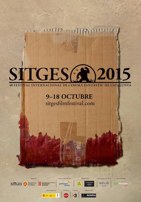 Festival Sitges 2015