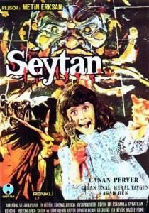 Seytan, el exorcista turco
