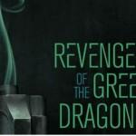 Revenge of the green dragons, tríadas en Nueva York