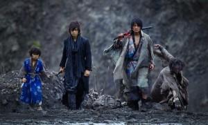 Ninja war of Torakage