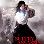 Sultry assassin