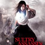 Sultry assassin, un pinku eiga en el chambara