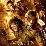 Mojin The lost legend, vuelven las aventuras de Hu Bayi