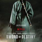 Crouching tiger hidden dragon: Sword of destiny, una secuela que dará que hablar