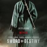 Crouching tiger hidden dragon: Sword of destiny