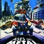 ATC Ases del metal y más robots